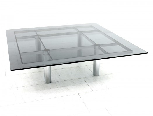 Andre coffee table by Tobia Scarpa for Knoll International, 1960s