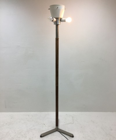 Model 353 floor lamp from the sixties by Willem Hagoort for unknown producer