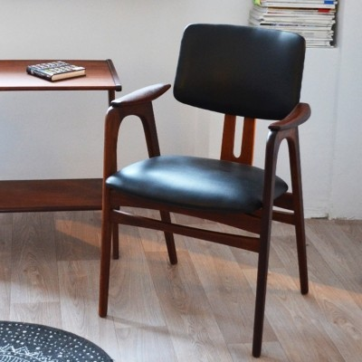 Arm chair from the sixties by Cees Braakman for Pastoe