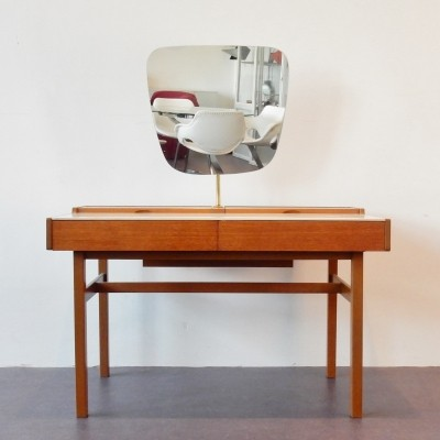 Dressing table from the sixties by unknown designer for unknown producer