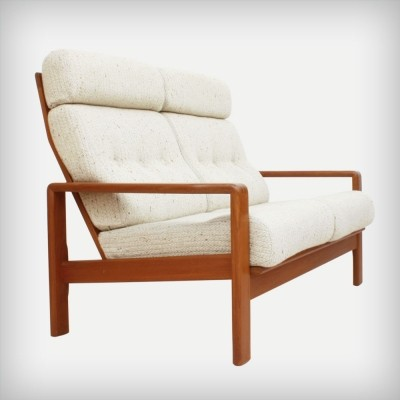 Stavanger sofa from the sixties by unknown designer for unknown producer