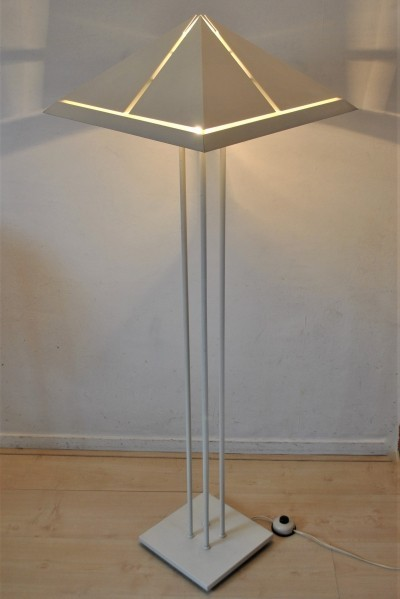Floor lamp from the seventies by unknown designer for unknown producer