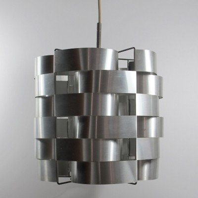Hanging lamp from the seventies by unknown designer for Max Sauze Studio