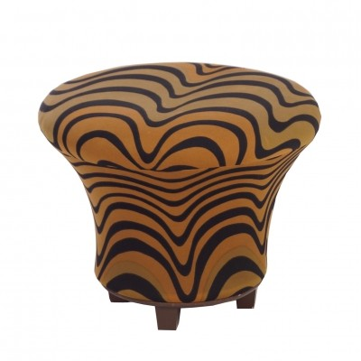 Type 561 stool from the fifties by Pierre Paulin for Artifort