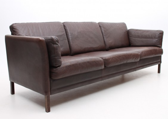 Sofa from the seventies by unknown designer for Stouby Denmark