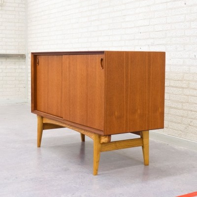 Cabinet from the fifties by Oswald Vermaercke for V Form
