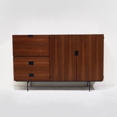 CU09 cabinet from the fifties by Cees Braakman for Pastoe