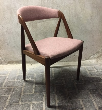 Model 31 dinner chair by Kai Kristiansen for Schou Andersen SVA Møbler, 1950s