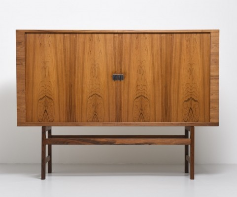RY 45 sideboard from the sixties by Hans Wegner for Ry Møbler