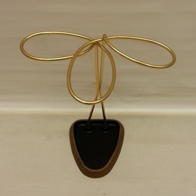 Umbrella holder from the fifties by unknown designer for unknown producer