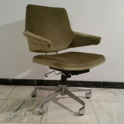Office chair from the sixties by Jacob Jensen for Labofa Mobler AS