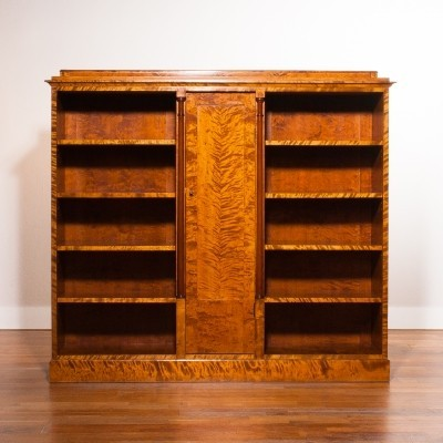Cabinet from the twenties by unknown designer for unknown producer