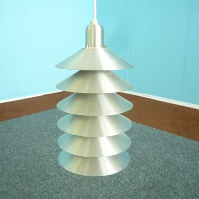 Tip-Top Lamp by Jørgen Gammelgaard for Design Forum, 1970