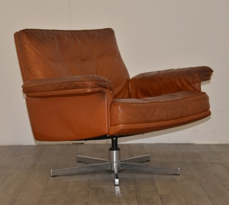 DS 35 arm chair from the seventies by unknown designer for De Sede