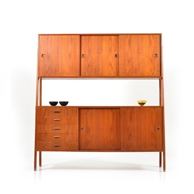 Model 3 cabinet from the fifties by Gunni Omann for Omann Jun