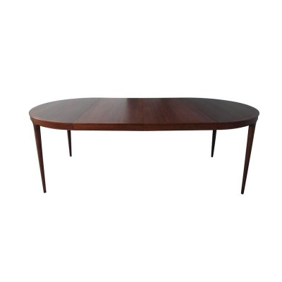 Dining table from the fifties by Severin Hansen for Haslev Møbelsnedskeri
