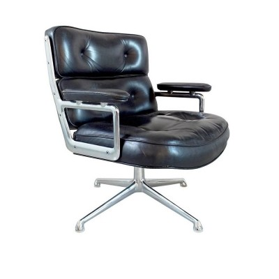 Lobby / Time Life lounge chair from the seventies by Charles & Ray Eames for Herman Miller