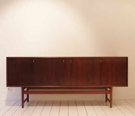 Darby sideboard from the fifties by Torbjørn Afdal for Bruksbo Norway