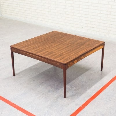 Coffee table from the fifties by Ole Wanscher for AJ Iversen