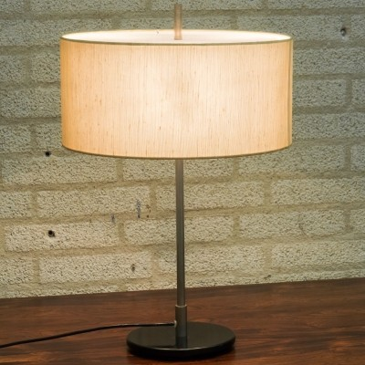 Desk lamp from the fifties by unknown designer for Hagoort Lighting
