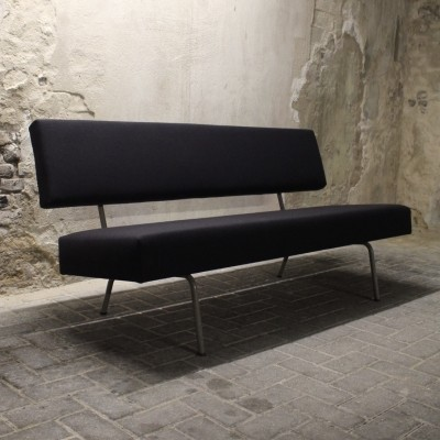 Model 447/1710 sofa from the fifties by Wim Rietveld for Gispen