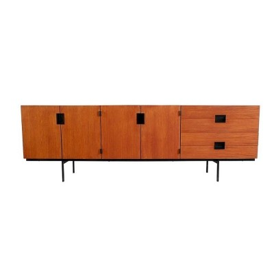 DU03 sideboard from the fifties by Cees Braakman for Pastoe
