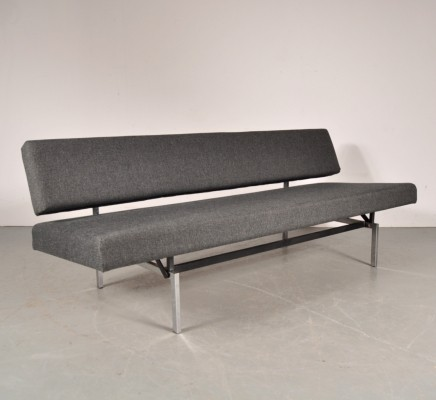 Sofa from the fifties by Gijs van der Sluis for Gispen