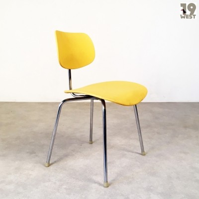 SE 68 dinner chair by Egon Eiermann for Wilde und Spieth, 1950s