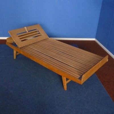 Swiss Daybed from Holma, 1960s