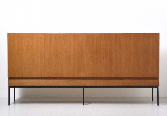 B60 sideboard from the sixties by Dieter Waeckerlin for Behr