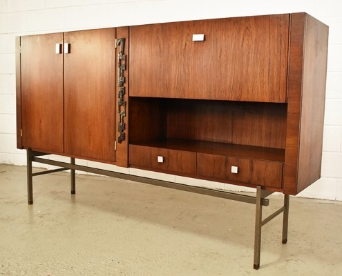 Cabinet from the sixties by Alfred Hendrickx for Belform