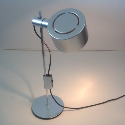 Desk lamp by Peter Nelson for Architectural Lighting LTD, 1960s