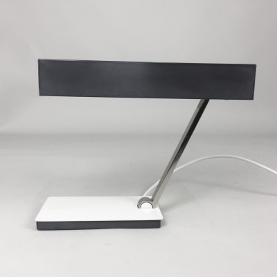 Model 6678 desk lamp from the sixties by unknown designer for Kaiser Leuchten