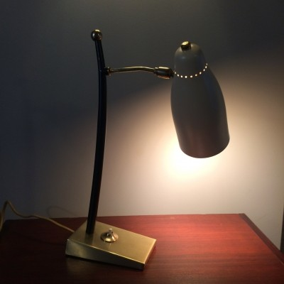 Desk lamp from the fifties by unknown designer for Arredoluce