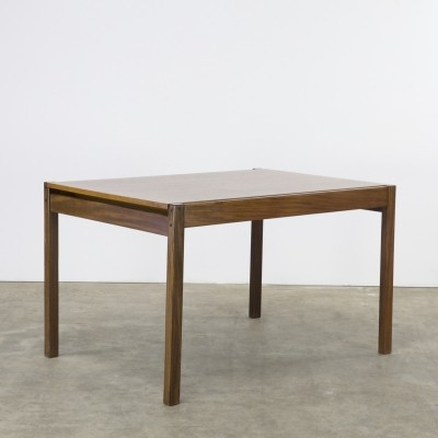Dining table from the sixties by Cees Braakman for Pastoe