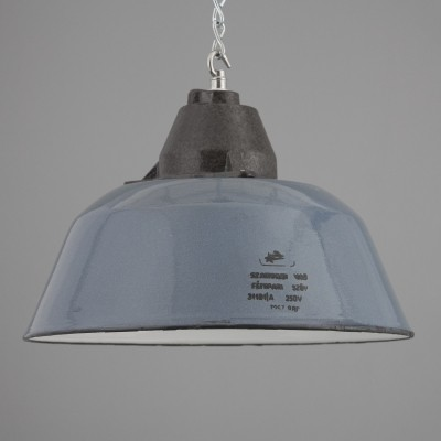 17 hanging lamps from the forties by unknown designer for unknown producer
