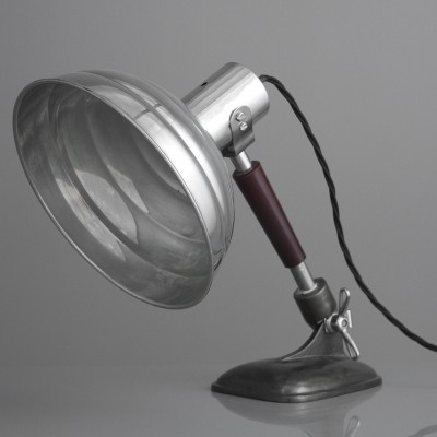 Pifco desk lamp, 1950s