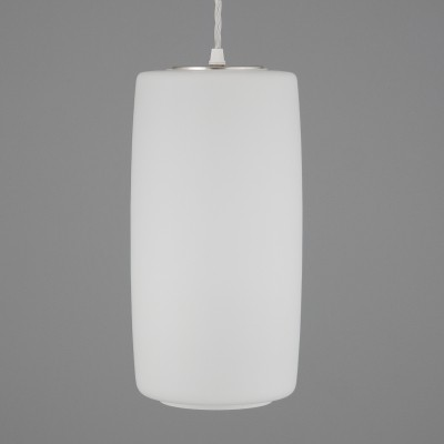 10 hanging lamps from the fifties by unknown designer for unknown producer