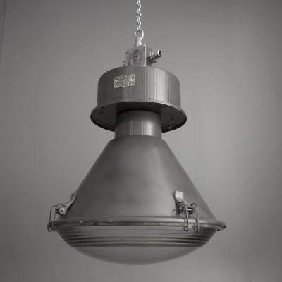 3 hanging lamps by unknown designer for unknown producer