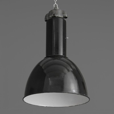 21 hanging lamps from the thirties by unknown designer for unknown producer