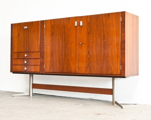Sideboard from the fifties by Alfred Hendrickx for Belform