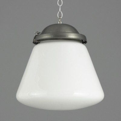 16 hanging lamps from the fifties by unknown designer for unknown producer