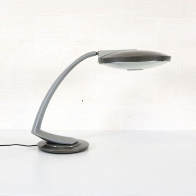 Desk lamp from the fifties by unknown designer for Fase