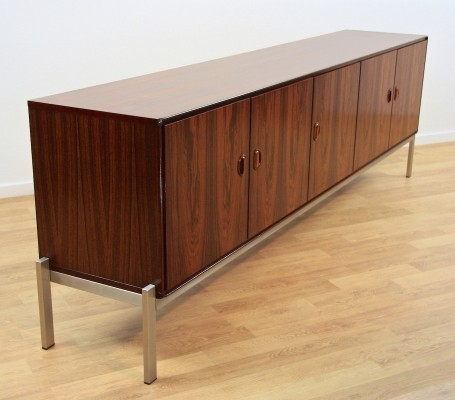 Sideboard from the sixties by Kho Liang Ie for Fristho