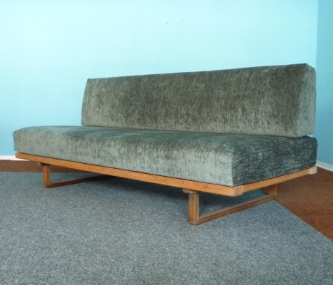 Daybed from the sixties by Børge Mogensen for Fredericia