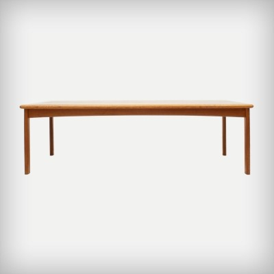 Vario coffee table by Grete Jalk for Glostrup Møbelfabrik, 1960s