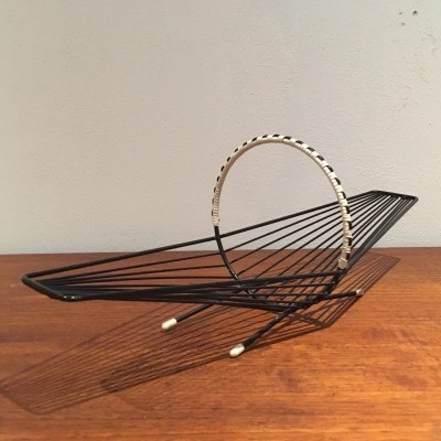 Fruit Basket from the fifties by unknown designer for unknown producer
