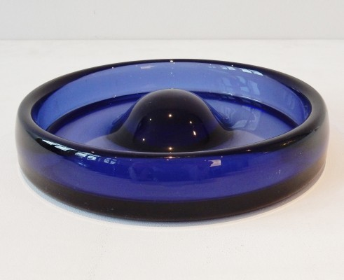 Ashtray from the sixties by Per Lütken for Holmegaard