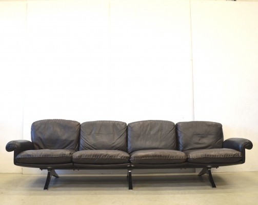 DS31 sofa from the sixties by De Sede Design Team for De Sede