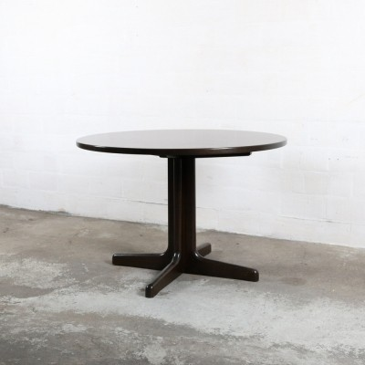 Dining table from the sixties by unknown designer for Thonet